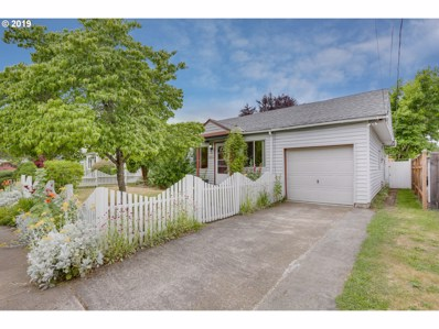 8945 SE Hawthorne Blvd, Portland, OR 97216 - MLS#: 19113908