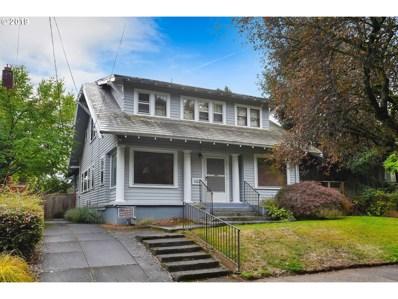 2814 NE Hancock St, Portland, OR 97212 - MLS#: 19116541