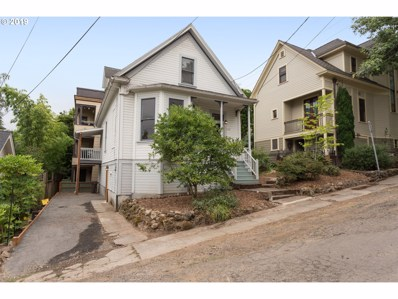 1518 SW 19TH Ave, Portland, OR 97201 - MLS#: 19119336