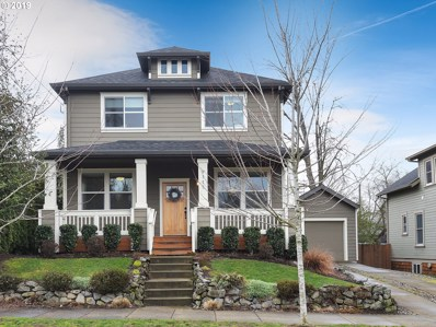 9113 N Buchanan Ave, Portland, OR 97203 - MLS#: 19119522