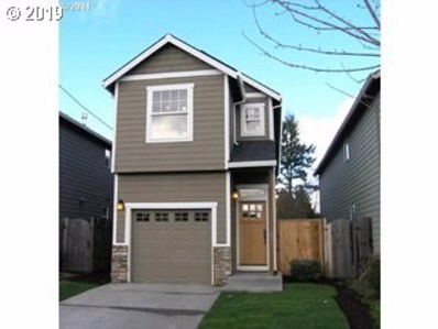 8531 SE 89th Ave, Portland, OR 97266 - MLS#: 19120266