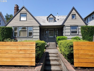 1805 N Ainsworth St, Portland, OR 97217 - MLS#: 19120288