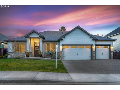 17408 NE 30TH Ct, Ridgefield, WA 98642 - MLS#: 19123082