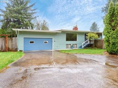 13645 SE Schiller St, Portland, OR 97236 - MLS#: 19123979