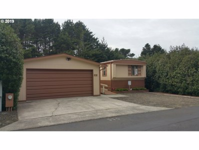 1601 Rhododendron Dr Spac UNIT 516, Florence, OR 97439 - MLS#: 19124700
