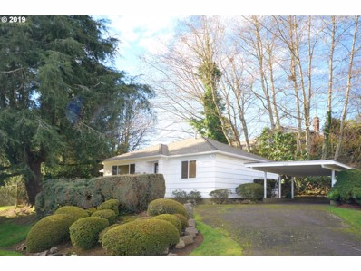 1215 2nd St, Astoria, OR 97103 - MLS#: 19125841