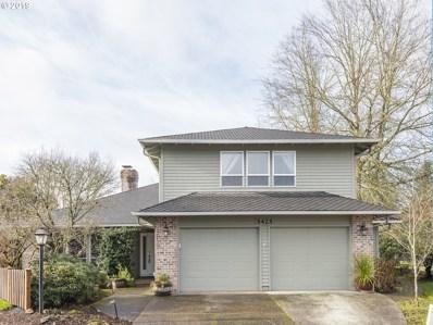 5425 NW Condor Pl, Portland, OR 97229 - MLS#: 19126464