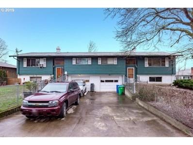 11526 SE Linwood Ave UNIT Resid, Milwaukie, OR 97222 - MLS#: 19126642
