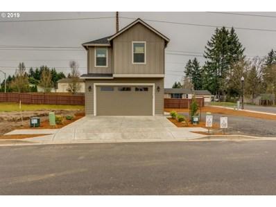 5707 NE 58TH Way, Vancouver, WA 98661 - MLS#: 19126769