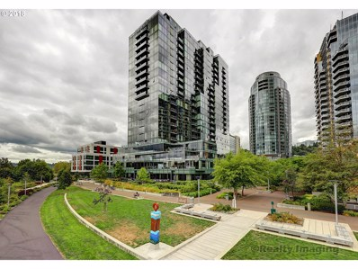 841 SW Gaines St UNIT 802, Portland, OR 97239 - MLS#: 19127538