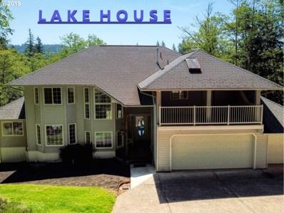 36501 NE Lakeview Dr, Yacolt, WA 98675 - MLS#: 19129568