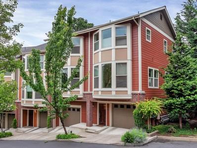 4264 SW Corbett Ave UNIT 12, Portland, OR 97239 - MLS#: 19130577