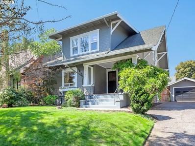 3405 NE 41ST Ave, Portland, OR 97212 - MLS#: 19130967