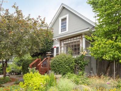 8023 N Princeton St, Portland, OR 97203 - MLS#: 19134678