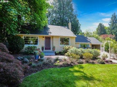 4900 SW Boundary St, Portland, OR 97221 - MLS#: 19135209
