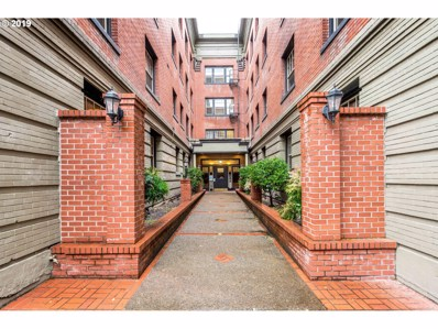 2109 NW Irving St UNIT 104, Portland, OR 97210 - MLS#: 19135478