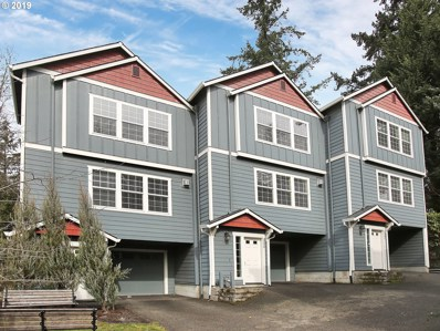 3346 SW Multnomah Blvd, Portland, OR 97219 - MLS#: 19135777