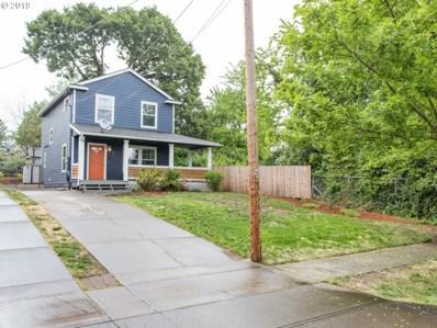 10465 SE Ellis St, Portland, OR 97266 - MLS#: 19135991