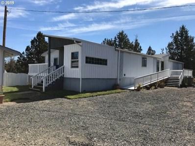 13192 SE Cayuse Rd SE, Prineville, OR 97754 - MLS#: 19138315