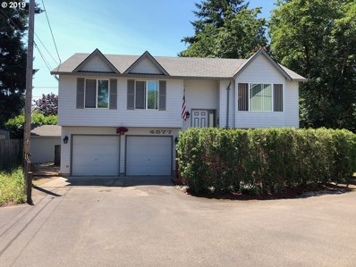4577 SE 105TH Ave, Portland, OR 97266 - MLS#: 19140190