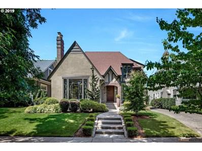 3457 NE Davis St, Portland, OR 97232 - #: 19140286