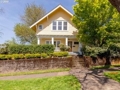 4017 SE Raymond St, Portland, OR 97202 - MLS#: 19143413