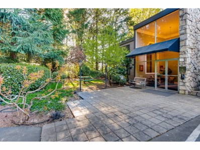 1500 SW Skyline Blvd UNIT 19, Portland, OR 97221 - MLS#: 19145470