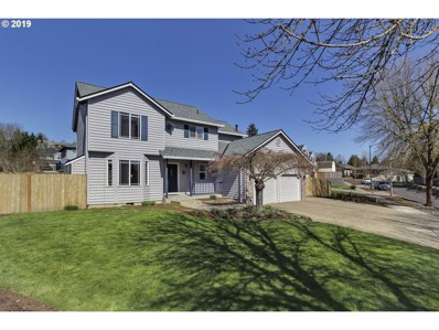 353 Forest Pl, Forest Grove, OR 97116 - MLS#: 19145612