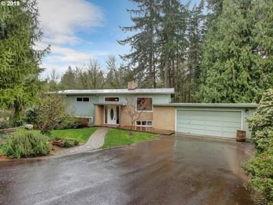2510 SW Plum Ct, Portland, OR 97219 - MLS#: 19145778