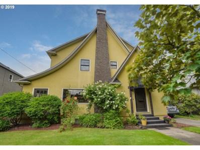 3927 NE Hoyt St NE, Portland, OR 97232 - MLS#: 19145817