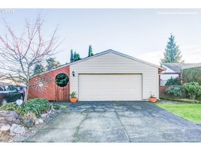 1207 NW 138TH Way, Vancouver, WA 98685 - MLS#: 19147436