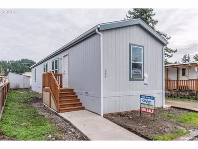 5335 Daisy St UNIT 151, Springfield, OR 97477 - MLS#: 19150695