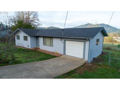 278 NE Cherie Way, Myrtle Creek, OR 97457 - MLS#: 19152023