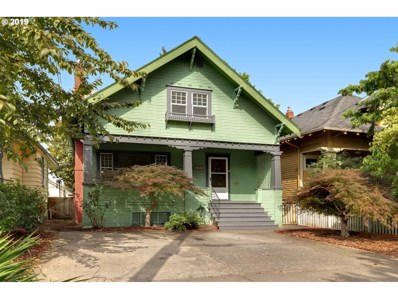 1415 SE 50TH Ave, Portland, OR 97215 - MLS#: 19152549