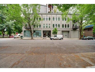 725 NW Flanders St NW UNIT 307, Portland, OR 97209 - MLS#: 19152695