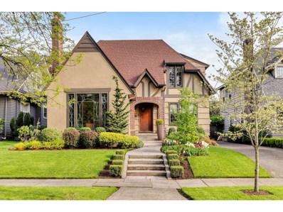 3457 NE Davis St, Portland, OR 97232 - MLS#: 19153663