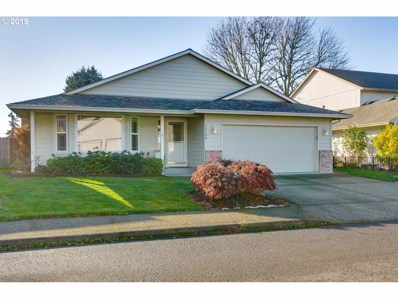 15100 SE Pinegrove Loop, Clackamas, OR 97015 - MLS#: 19154915