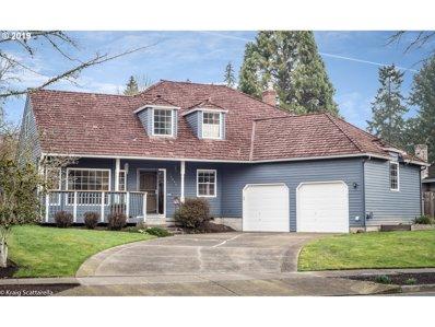 13675 SW Weir Rd, Beaverton, OR 97008 - MLS#: 19154996