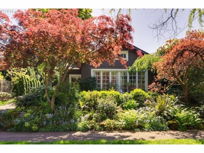 3836 NE Davis St, Portland, OR 97232 - MLS#: 19155011