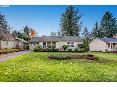 12080 SW Edgewood St, Portland, OR 97225 - MLS#: 19156357
