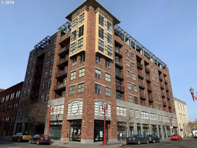 411 NW Flanders St UNIT 606, Portland, OR 97209 - MLS#: 19157337