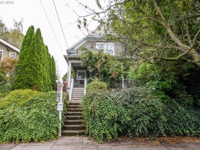 1422 SE 34TH Ave, Portland, OR 97214 - MLS#: 19157834