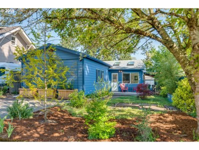 6635 SE Steele St, Portland, OR 97206 - MLS#: 19157957