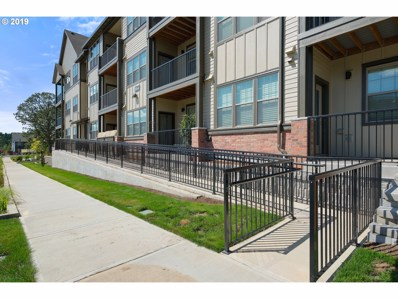 16441 NW Chadwick Way UNIT 110, Portland, OR 97229 - MLS#: 19158632