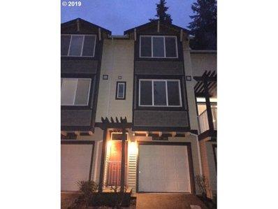 13895 SW Barrows Rd UNIT 103, Beaverton, OR 97007 - MLS#: 19159446