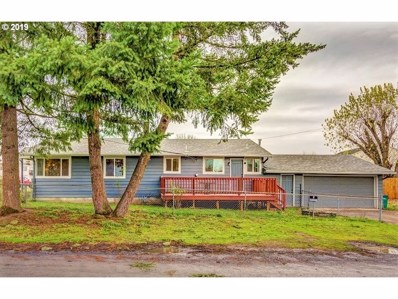 312 W Sheridan St, Newberg, OR 97132 - MLS#: 19159620