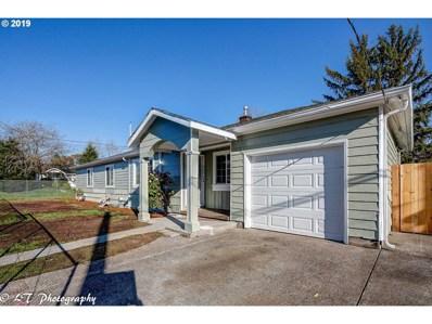 8105 SE Tibbetts St, Portland, OR 97206 - MLS#: 19161044