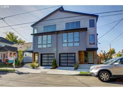 3477 N Gantenbein Ave, Portland, OR 97227 - MLS#: 19162068