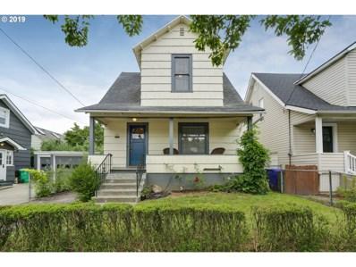 5316 N Concord Ave, Portland, OR 97217 - MLS#: 19162081