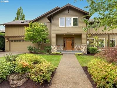2209 NW Crestview Way, Portland, OR 97229 - #: 19162494